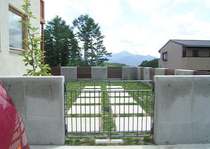 エクステリア・ガーデン